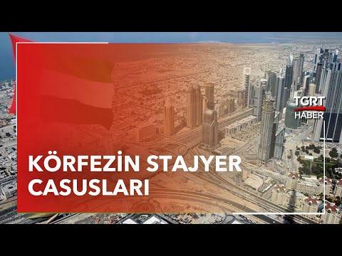 Körfez'in Stajyer Casusları – Ferhat Ünlü ile Hafta Sonu Ana Haber