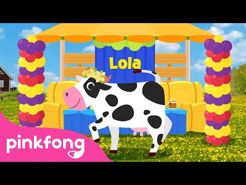 Mrs.-Cow- -Pinkfongs-Farm-Anim