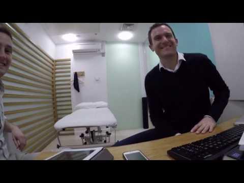 Pure Sports Medicine: Simon Lack interview (5 min clip)