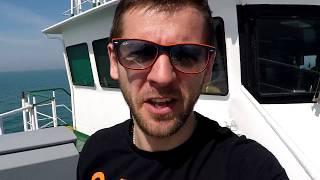 Капитан судна перед Суэцким Каналом в ужасе | Поборы сигарет | Вымогатели Суэцкого Канала