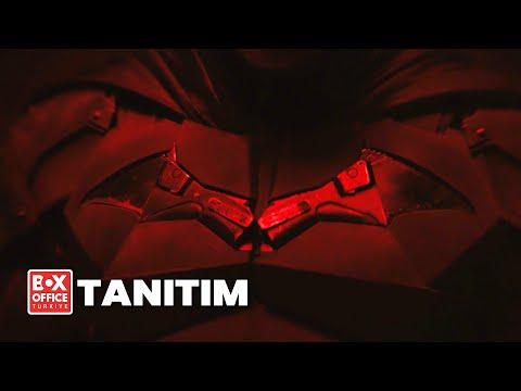 The Batman | İlk Görünüm