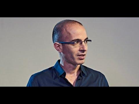 Yuval Harari on Transhumanism and The Singularity