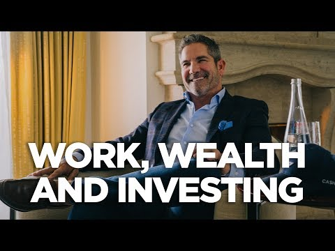 Work, Wealth and Investing : Cardone Zone Live photo