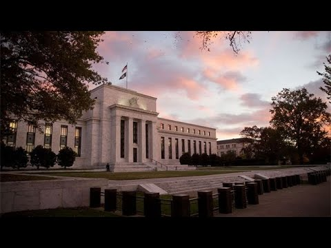 Chair Powell Says Fed Isn't Out of Ammo
