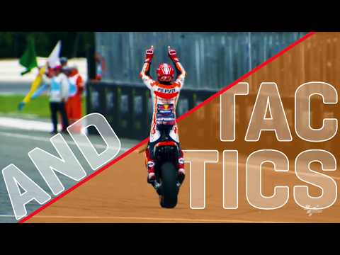 Marc Marquez becomes 2017 MotoGP? World Champion!