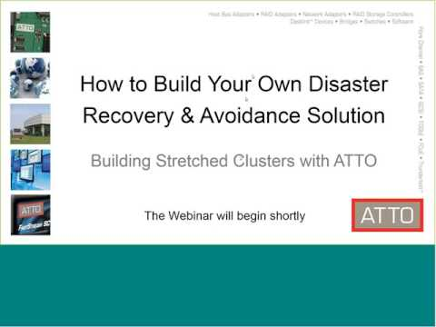 How To Build Your Own Disaster Recovery Solution Webinar 20150624 1254 1
