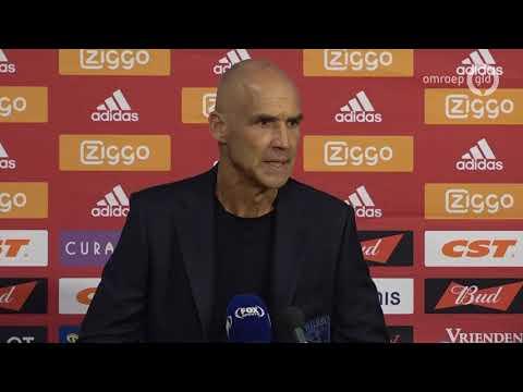 Sterk Vitesse laat kansen liggen en verliest onnodig bij Ajax