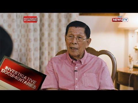 Investigative Documentaries: Juan Ponce Enrile, nais isulong ang pederalismo