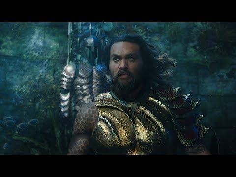 Aquaman - Trailer espan?ol (HD)