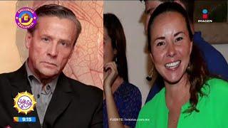 Alfredo Adame desmiente que su hija haga fiestas en plena pandemia | Sale el Sol