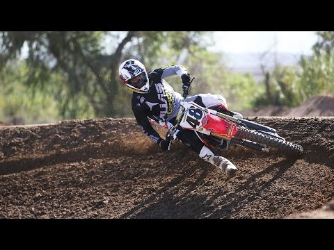 Christian Craig | On The Grind | TransWorld Motocross