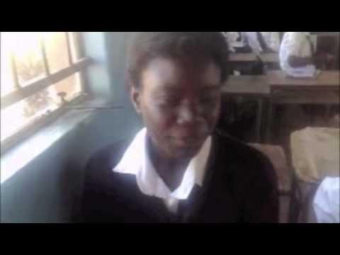 Ariba Sponsor Childrens Education Online - Tendai's Story!