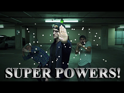 IF I HAD SUPER POWERS! Check out my DAILY VLOG channel & Subscribe!  ► https://www.YouTube.com/LoganPaulVlogs  Directed and Visual Effects By: Tracka Bang Bang - https://www.instagram.com/trackabangbang  Featuring: Amanda Cerny: https://www.instagram.com/amandacerny/?hl=en George Janko: https://www.instagram.com/georgejanko/ Mark Dohner: https://www.instagram.com/markdohner/?hl=en Ray Diaz: https://www.instagram.com/iamraydiaz/  Be a savage & SUBSCRIBE to this channel!
