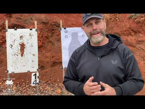 Developing A Base For Shooting And Moving (Mantis Dry Fire Monday)