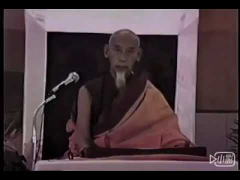 Holy Words of Kyabje Zong Rinpoche