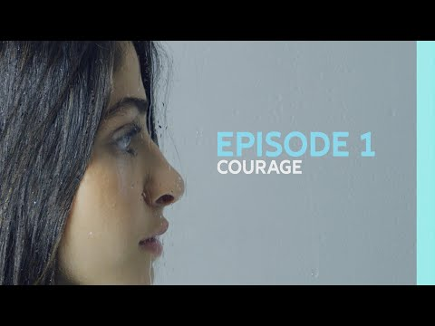 Yusra Mardini. Episode 1: Courage