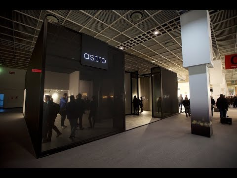 Astro Lighting at Light + Building 2018