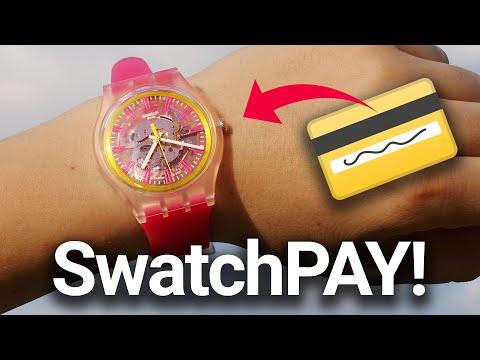 SwatchPAY! recensione: pago tutto con un …