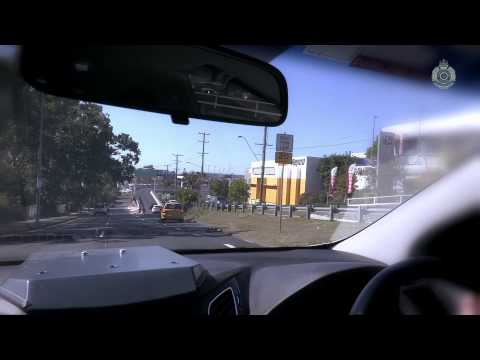 Queensland Road Safety Week - Speeding
