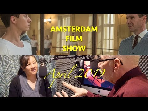 April 2019 | Amsterdam Film Show (FULL EPISODE) photo