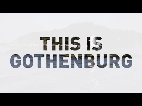 This is Gothenburg: Creatives in the Archipelago