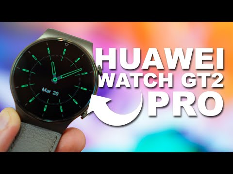"Watch GT 2 Pro: ""PRO"" sotto tutti i  …"