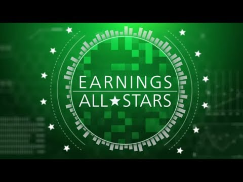 5 of the Best Earnings Charts This Week