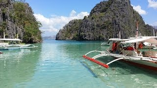 Palawan, Philippines is one of the best vacation destinations