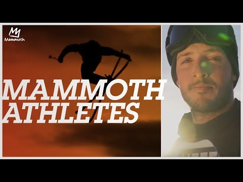 Mammoth Athletes