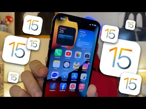 iOS 15: SCOVATA NOVITÀ SEGRETA per iPho …
