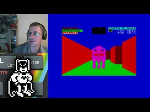 Dariopedia: aún más juegos de ZX Spectrum de los que hablar (Versión corregida)