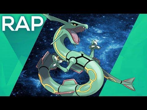 connectYoutube - Rap de Rayquaza EN ESPAÑOL (Pokemon) - Shisui :D - Rap tributo n° 49