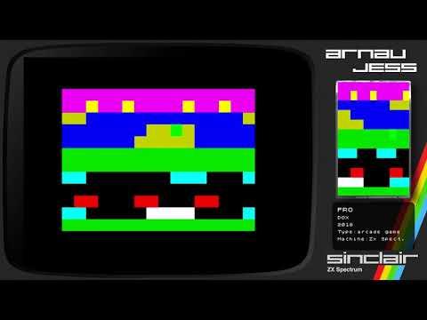 FRO Zx Spectrum by Dox