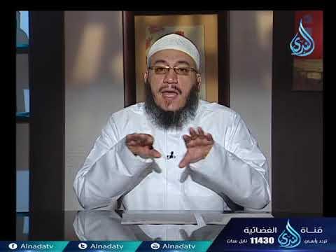 أبيض و أسود...!! | ح 15|  إضاءات | الموسم الثاني | د. محمد فرحات