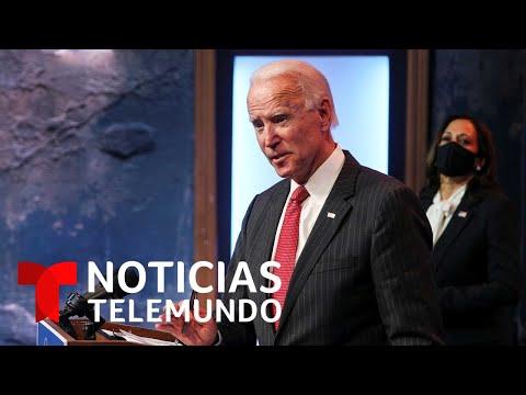 EN VIVO: Joe Biden anuncia los miembros de su equipo económico