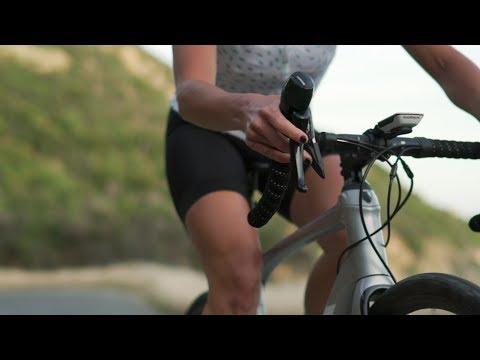 How To: Shift a Road Bike