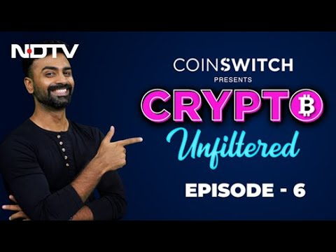 [SPONSORED] Crypto Unfiltered Episode 6: Will Crypto Be Regulated in India?