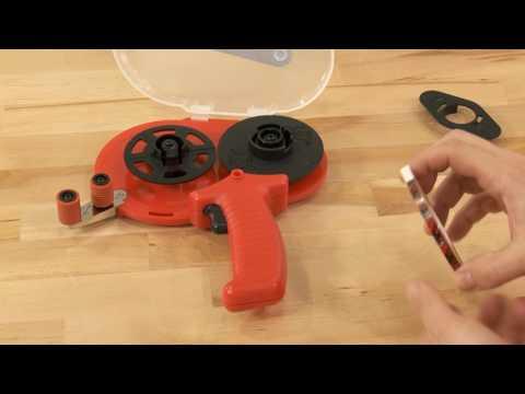 3M ATG-714 Adhesive Transfer Tape Dispenser