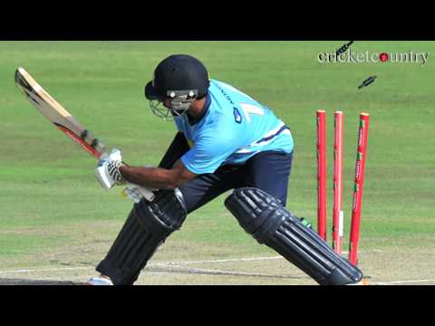 CLT20 2012: Michael Beer steers Perth Scorchers to victory against Auckland Aces