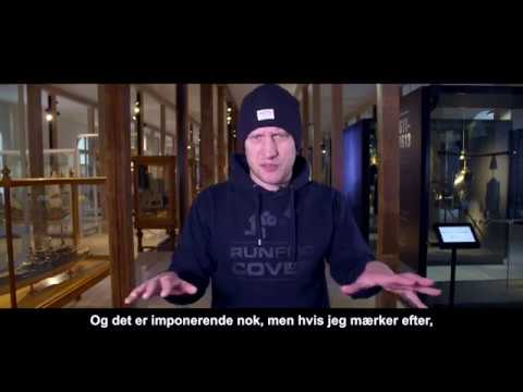 Pedes Skæve Danmarkshistorie: 2 verdenskrig