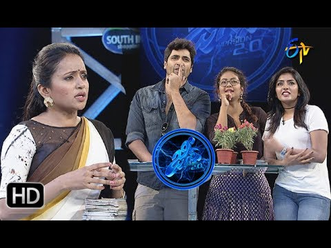 Genes | 3rd June 2017 | Full Episode | Adivi Sesh | Eesha | Aditi | ETV Telugu | cinevedika.com