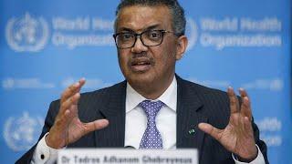 La Organización Mundial de la Salud (OMS) abre un periodo de 'autorreflexión' sobre su gestión