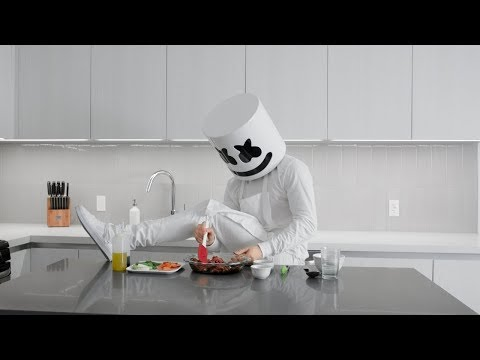 connectYoutube - Cooking with Marshmello: How To Make Mongolian Beef