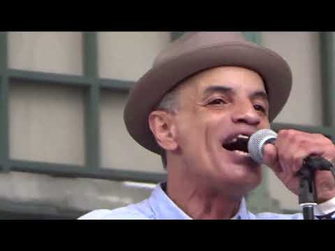 Festival de Morrison Ave Bronx por Freddy Perez Jr video por Jose Rivera 6:12:21