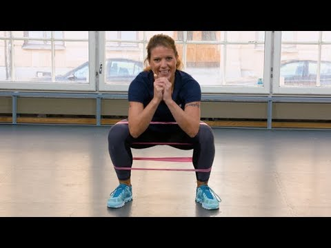 Bootylicious, Online Training - 10 minutter | Norge