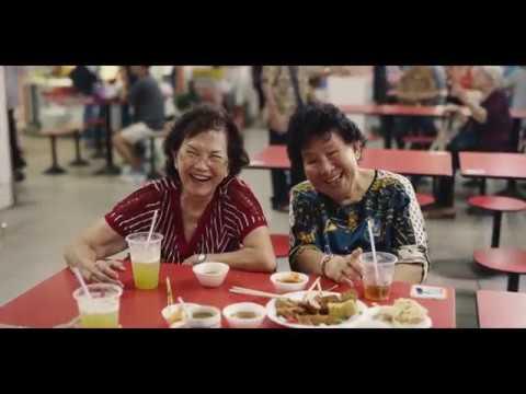 Singapore - Foodies