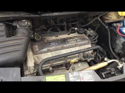 Ford Galaxy 2001 г запчясти