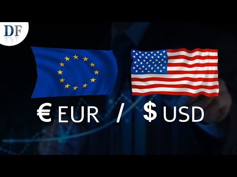 EUR/USD and GBP/USD Forecast April 27, 2017