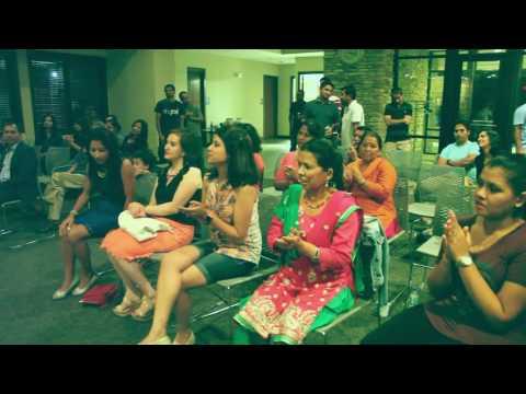 Nalina Chitrakar - Rang Kasaiko Kaalo Hola [Full HD] - 2016 Video