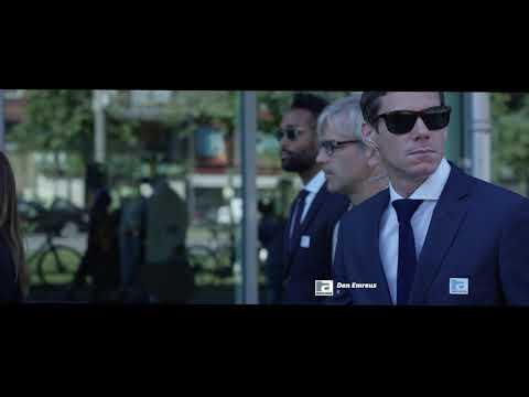 Accigo Business Application  - Secret Service